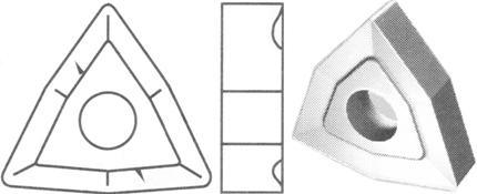 токарные расточные резцы