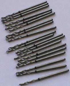сверла по металлу удлиненные